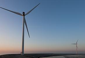 可再生能源行业