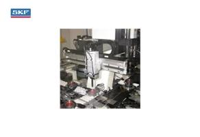 滚动轴承厂家谈谈滚动轴承的一个主要参数接触角