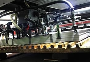 通过结合SKF,Peel和GM轴承的丰富产品范围