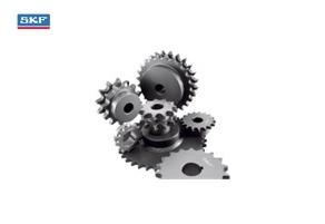 滚动轴承内圈和外圈通常由碳钢或轴承钢制成
