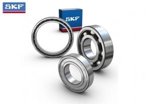 SKF授权具有相同外观的轴承的实际寿命是非常不同的