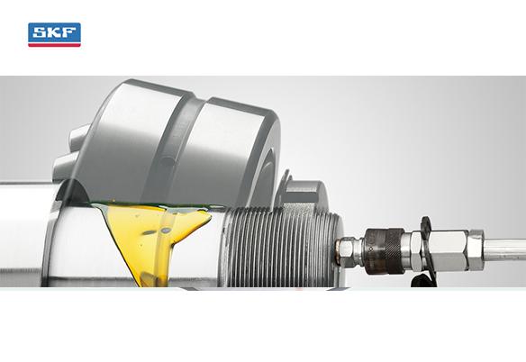 液压泵和注油器