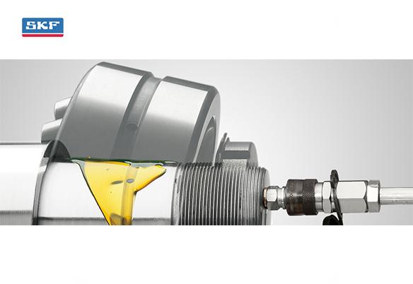 SKF注油法