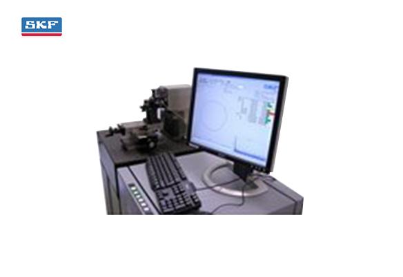 波度、圆度和外形分析器