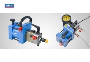 气动泵和注油器